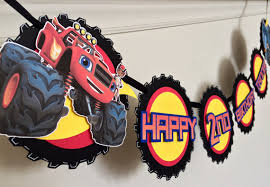 21 blaze monster machines party ideas pretty party