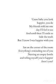 ed sheeran lyrics quotes pin by haley durrett on song lyrics pinterest poem and truths