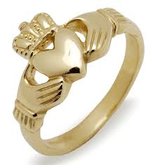 claddagh rings meaning st paddy s day is only a week away how will you celebrate your