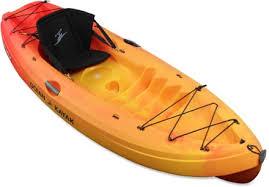 Ocean Kayak Comfort Plus Seat Ocean Kayak Frenzy Sit On Top Kayak Rei Com