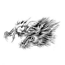 cool 3d dragon tattoos for men traditional chinese tattoos