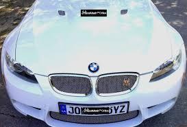 Bmwe92 Bmw E92 93 M3 Hood Vents