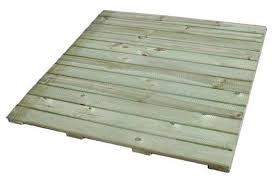 pedana legno pedana in legno zigrinata 100 x 100 x 3 6 cm