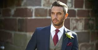 grooms attire for wedding do you to wear a suit to a wedding the idle