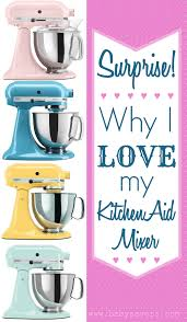Kitchen Aide Mixer by Why I Love My Kitchenaid Mixer A Big Thank You Mixer Giveaway