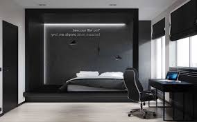 Sle Bedroom Design Black And White Wall Decor For Bedroom Pictures Also Charming