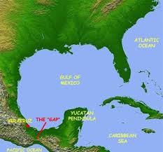 map of the gulf of mexico gulf of mexico on a map map travel holidaymapq com
