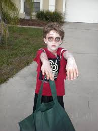 Halloween Costumes Girls Zombie 100 Zombie Face Paint Ideas Halloween Wix Face