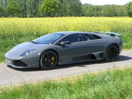 Lamborghini Murcielago Green - edo lamborghini murcielago lp640