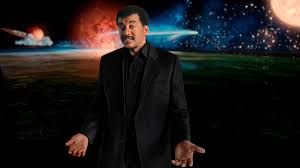 Neil Degrasse Tyson Reaction Meme - a conversation with neil degrasse tyson about cosmos race and