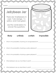 ideas collection fun probability worksheets with additional