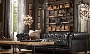 steunk home decor ideas steunk living room ideas
