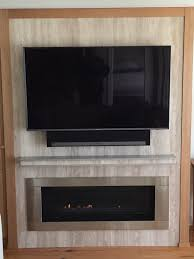 contemporary fireplaces rettinger fireplace