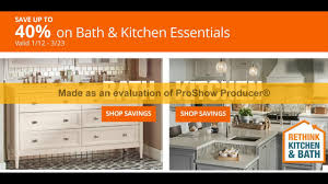 Kitchen Collection Coupon Code Home Depot Promo Code 20 Off 2017 Youtube