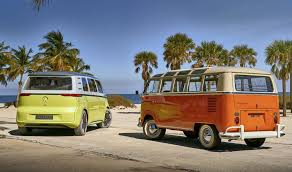 volkswagen bus beach volkswagen finally confirms production of u0027microbus styled u0027 vehicle