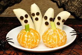 fun and healthy halloween treats the epoch times