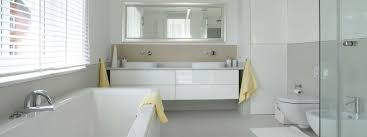 amusing bathroom renovation ideas pictures decoration tikspor stunning white appliances and furniture immaculate bathroom remodelling with grey wainscoting