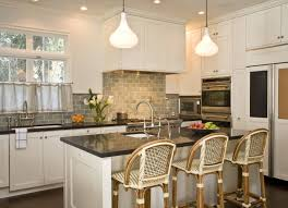 colorful kitchen backsplash what color white to paint cabinets