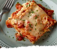hearty tuscan vegetable lasagna bertolli