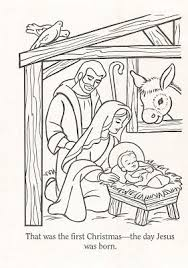 christmas nativity clipart lds clipartxtras
