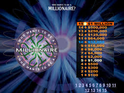 who wants to be a millionaire forces by lxinuk teaching