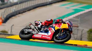 superbike honda worldsbk