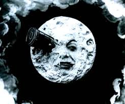 Moon Meme - the internet vs the moon