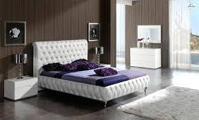 Platform Bedroom Sets With Storage Sears Bed Frames Platform Bed Eddy High Gloss White Bedroom Set