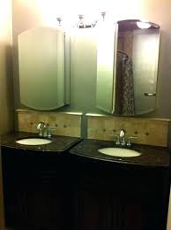Kohler Oval Medicine Cabinet Home Depot Medicine Cabinet Full Image For Oval Mirror Medicine