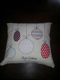 How Do I Make Cushion Covers Best 25 Christmas Cushions Ideas On Pinterest Green Christmas