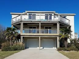 Pool House Cabana by Stunning 3 Story Beach House With 40 U0027 Pool Vrbo