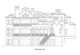 Italianate House Plans Cyprus Plan5508 Edg Plan Collection