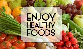 5 effortless ways to eat healthier