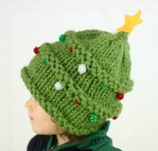 christmas tree hat christmas tree hat knitting pattern michele knitting