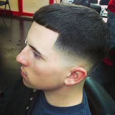 taper fade haircut tutorial hairs picture gallery