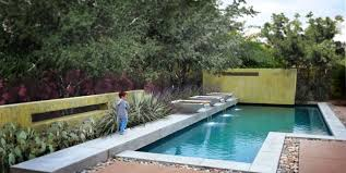 Emejing Designing A Swimming Pool Images Amazing Home Design - Great backyard pool designs