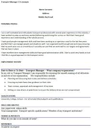 Sample Hobbies For Resume by Writing Hobbies And Interests In Cv