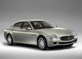 white maserati sedan 2004 maserati quattroporte review top speed