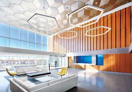 Interior Design Magazine by 5 Most Popular Offices Of 2016