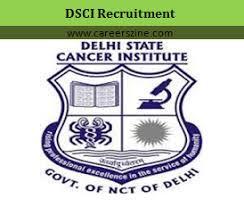 dsci recruitment 2017 504 para medical posts notification