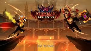 tutorial hack ninja heroes how to play stickman legends ninja warriors shadow war youtube