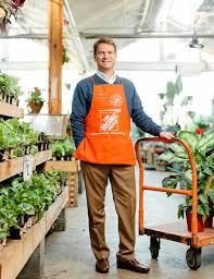 Home Depot Corp Offices Atlanta Ga The Home Depot Richard Mcphail Senior Vice President Finance
