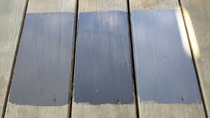 focal point styling before u0026 after black slate stain deck u0026 repair