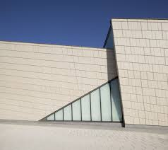 wilkinson eyre u0027s seacity museum opens doors news architects