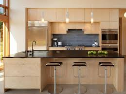 kitchen plans a compromise of desirable and possible modern