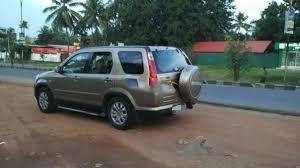 used honda crv for sale in kerala honda cr v for sale at kottayam edakadathy used cars in kerala