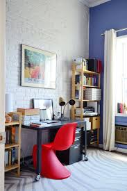 get the look colorful transitional vintage style apartment therapy