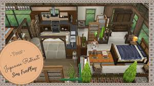 japanese retreat tour my design freeplay youtube