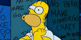 Treehouse Of Horror Online Free - fxx announces 13 hour simpsons treehouse of horror marathon