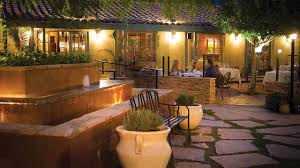 the best outdoor dining in southern california